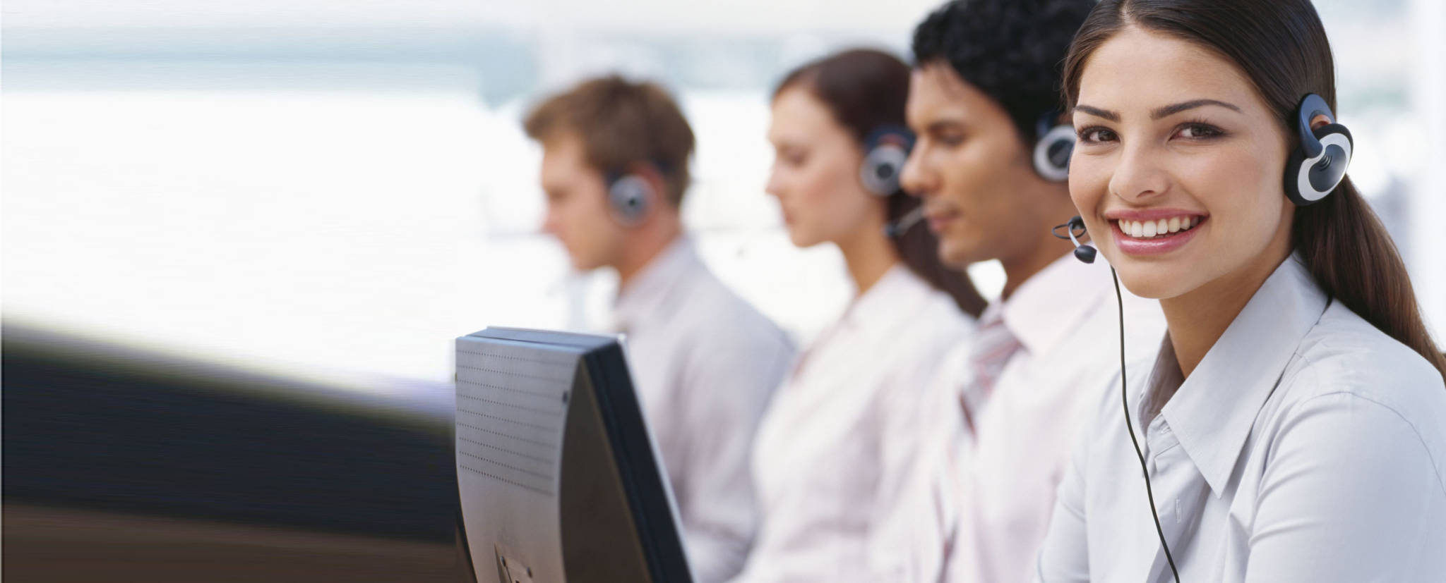 IUVANDO - Software per call center inbound