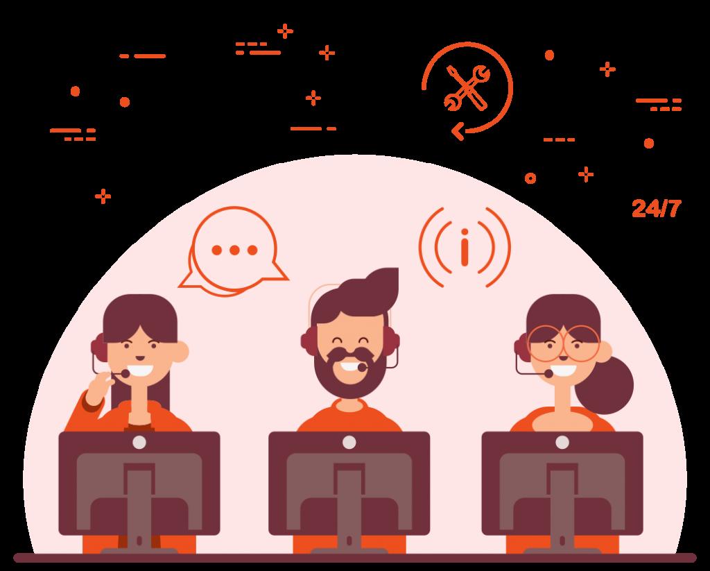 IUVANDO - Migliorare il rendimento degli operatori del tuo call center inbound
