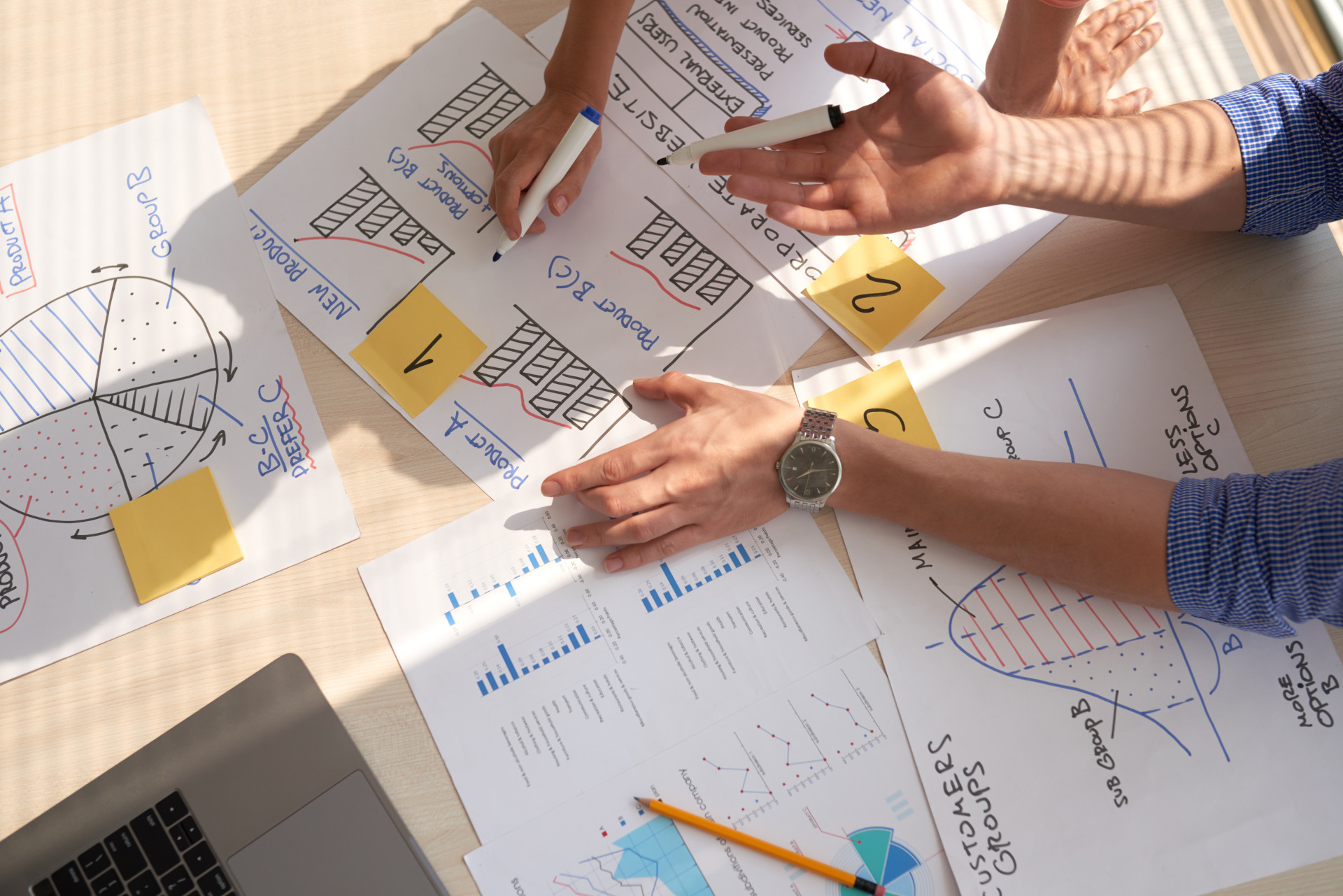 IUVANDO - Ottimizza la distribuzione del lavoro del tuo contact-center